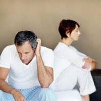 افسردگی موجب اختلالات جنسی می شود؟