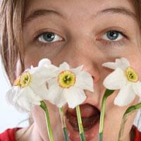 5 درمان طبیعی آلرژی