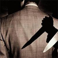 چاقوکشی مرگبار در بیمارستان قم