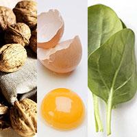 10 خوراکی سالم و مقوی برای بهار