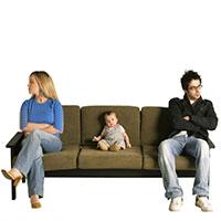 آیا ماندن در یک ازدواج ناسالم بخاطر بچه ها صحیح است؟