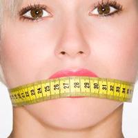 نخوردن یعنی رژیم لاغری؟!