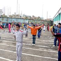 برنامه های آموزش و پرورش درباره همگانی شدن ورزش در مدارس