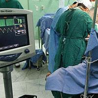 تعطیلی بیمارستان های متخلف در پیوند اعضا