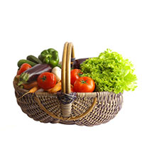 ۸۸ درصد مردم ایران میوه و سبزی کم مصرف میکنند