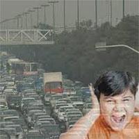 علت اصلی آلودگی صدا در تهران