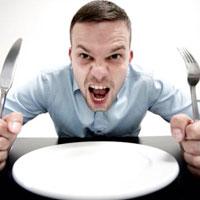 ۵ راه برای جلوگیری از گرسنگی