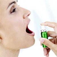 اسپریها قادر به از بین بردن بوی بد دهان نیستند