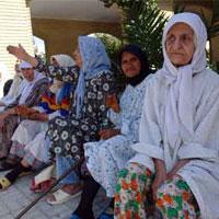 وقوع پدیده زنانه شدن سالمندی در کشور/ شکل خانواده های ایرانی در حال تغییر است
