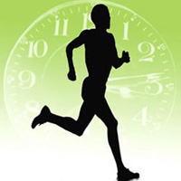 اشتباهاتی هنگام ورزش کردن