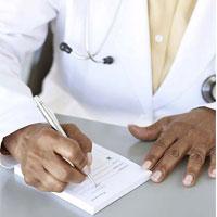 پزشکانی که نسخه بی اخلاقی می نویسند