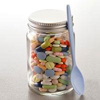 نارسایی کلیه و کبد نتیجه مصرف بیرویه مسکنها