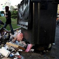 در مورد سلامت مردم، با هیچکس شوخی نداریم/مدیریت شهری تهران مخازن زباله را جمع آوری کند