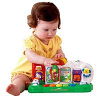 چطور برای کودکان اسباببازی ایمن بخریم؟