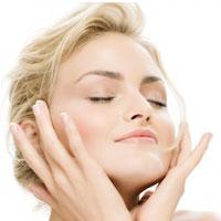راه درمان افتادگی پوست