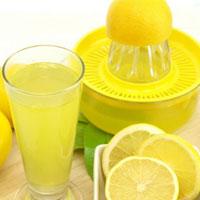 چرا صبح باید مخلوط آب و لیمو خورد