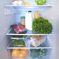 نگهداری نادرست مواد غذایی باعث بیماری میشود