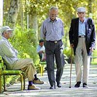خطر پیر شدن جمعیت چقدر به جامعه ما نزدیک است؟