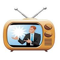 گزارشی از از بازار پر از فريب تبليغات ماهواره يي