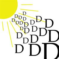 از کجا بفهمیم کمبود ویتامین D داریم؟