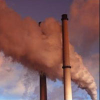 ایران خودرو منبع تولید گازهای آلاینده است