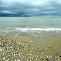 کاهش ۸۰ سانتیمتری آب خزر؛ فرصتی برای زمینخواری