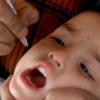 واکسیناسیون کودکان زیر 5 سال در مرزهای غربی کشور