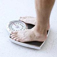 برای کاهش وزن،منتظر معجزه نباشید،تلاش کنید!