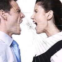 چگونه در خانه مرتکب خشونتهای کلامی میشویم