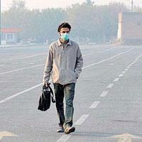 نسخه ۴ ساله برای کاهش آلودگی هوای پایتخت 