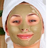 5 نوع ماسك براي پوست