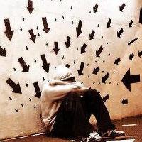 چگونگی برخورد با افکار خودکشی