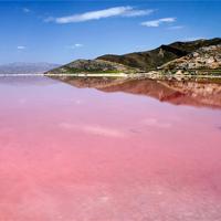 دریاچه مهارلو یک بمب خطرناک است