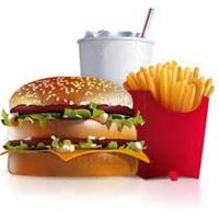 هشدار سازمان بهداشت جهانی درباره غذاهای آماده