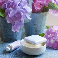 رابطه صابونهای ضد باکتری و سرطان پستان