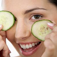 تاثیر معجزه آسای میوه ها بر پوست