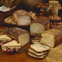 چه نانی بخوریم که چاق نشویم؟