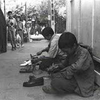 وضعیت کودکان خیابانی اتباع بیگانه/ 15 درصد کودکان خیابانی سازمانی کار می کنند