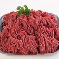 بوي گوشت چرخکرده صنعتي ناشي از چيست؟