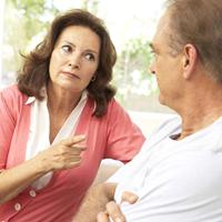 بگو مگوهای زن و شوهری عمرتان را کوتاه می کند