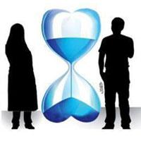 ضرورت گسترش «ازدواج موقت»