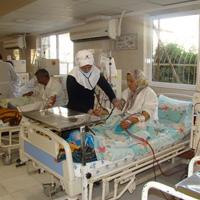 هزینه بستری بیماران در تمام ۵۵۷ بیمارستان دولتی به زیر ۱۰ درصد رسید/مردم به ۱۵۹۰ شکایت کنند