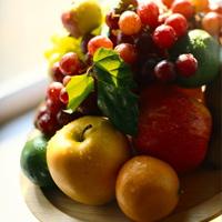 میوه را با معده خالی بخورید