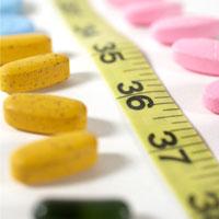 مصرف آنتیبیوتیک باعث لاغری نمیشود