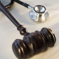محکومیت 40 درصد پزشکان در شکایتهای مردمی