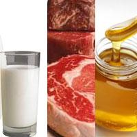 گوشت و عسل با طعم آنتی بیوتیک/تخلف در تجویز داروهای دامی بدون نظارت دامپزشک