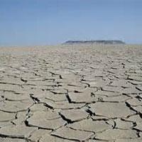 97 درصد آب دریاچه ارومیه خشک شده است