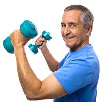 با شکم خالی ورزش نکنید
