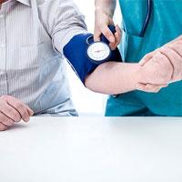 تاثیر کمبود ویتامین D بر افزایش فشارخون