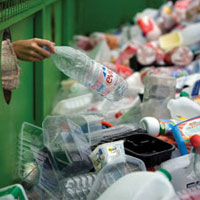 تهدید محیط زیست با مصرف سالانه بیش از دو میلیون تن مواد پلاستیکی در کشور
